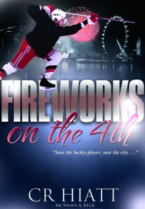 Fireworks On The 4th cover