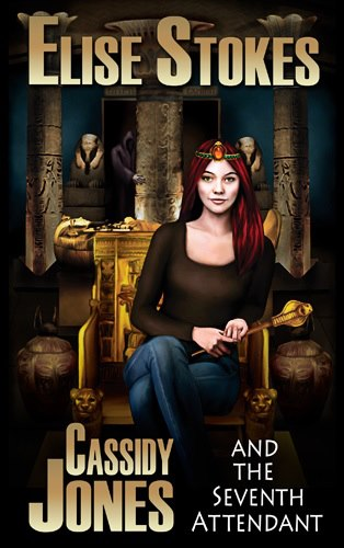 Cassidy Jones and the Seventh Attendant