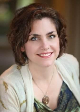 Elise Stokes photo