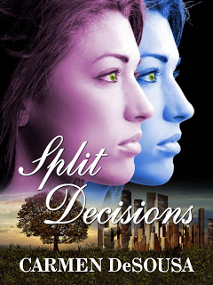 Split Decisons cover