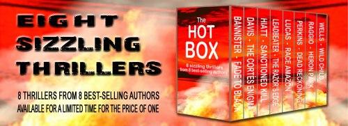 Hot Box Banner