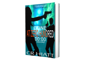 Gone at Zero Hundred - Book 1