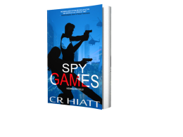 Spy Games - Book 3